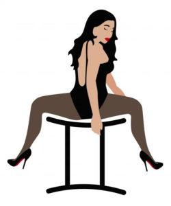 Astrologie - Horoscope - Sexualité: Gémeaux