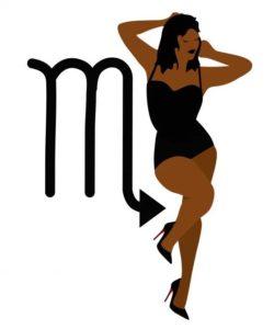 Astrologie - Horoscope - Sexualité: Scorpion
