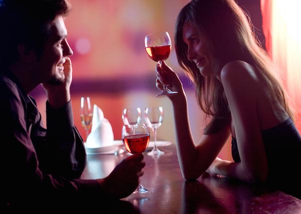 Flirting with my gentleman
