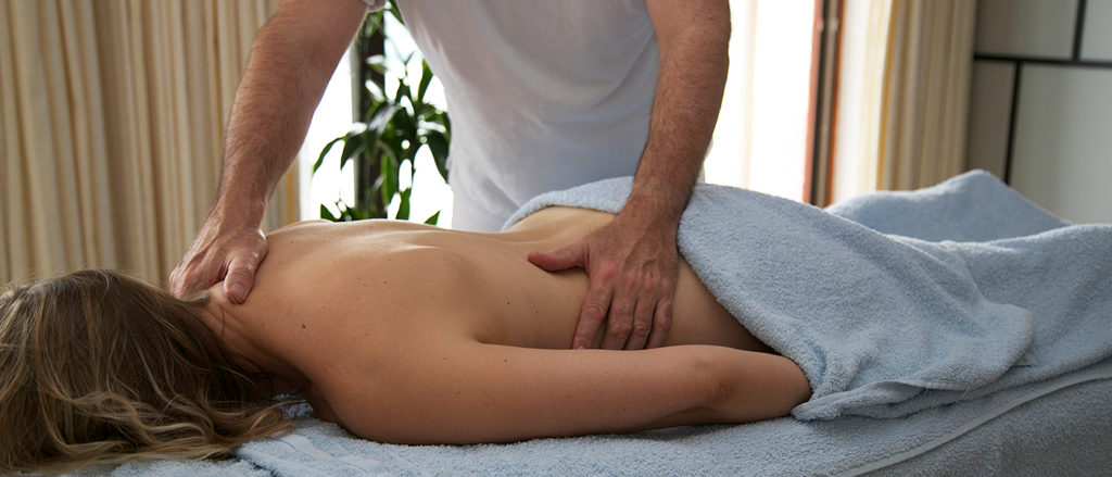 Happy end massage in paris