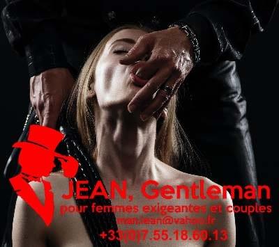 Vivre une expérience candauliste et trioliste pour couples exigeants avec un escort boy à Paris