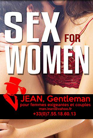 Sexe pour les femmes avec escort boy paris