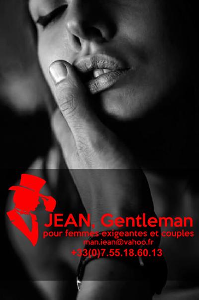 Vibrez sous les doigts de Jean Ecort Boy Paris
