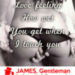 A french gigolo in Paris,France – James – Enjoy the best french kiss and more