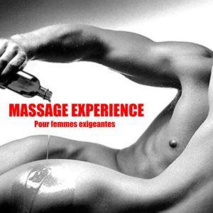 Amazing Gigolo Massage for demanding women in Paris, France