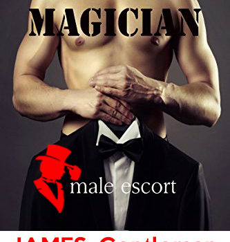 Male escort naked suit
