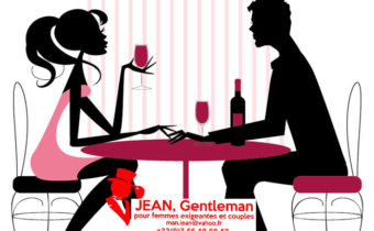 Osez un rendez-vous avec un escort boy