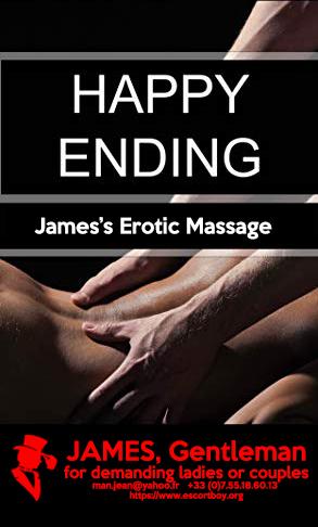 happy ending james callboy paris