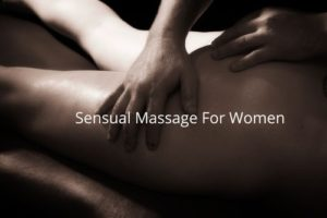 Full Body Erotic Massage