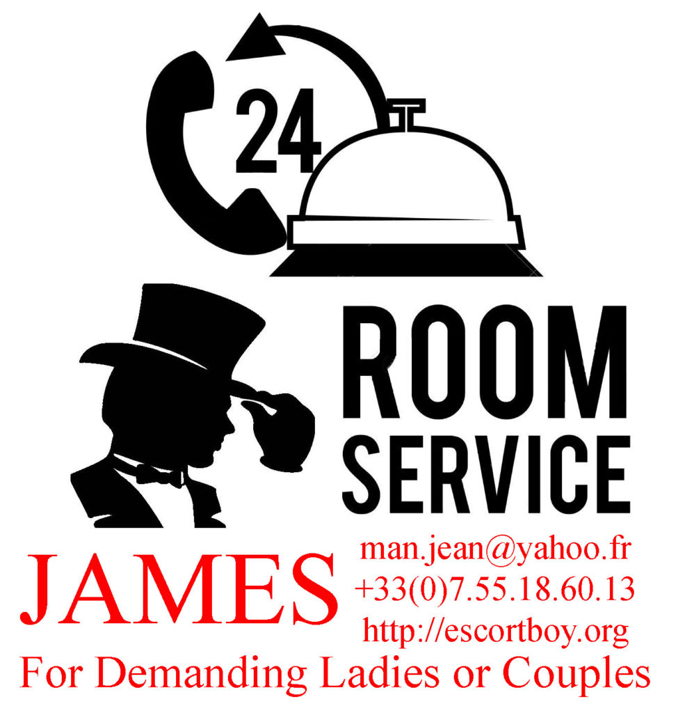 French Room Service for ladies