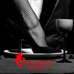 diner romantique avec votre escort boy