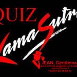 Kamasutra Quiz – Vérifier vos connaissances