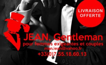 Escort boy paris gentleman livraison gratuite