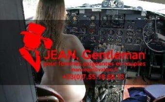 Escale erotique à Paris