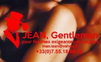 Rencontre Aventure Erotique Extraordinaire - Escort boy Paris