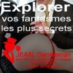 Explorer vos fantasmes les plus secrets avec un escort boy