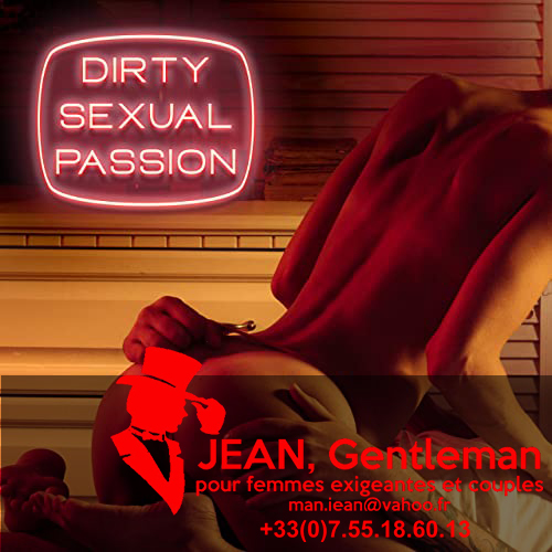 Dirty sexual passion with escort boy paris