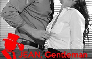 Escort boy Gentleman hétéro pour le plaisir des dames
