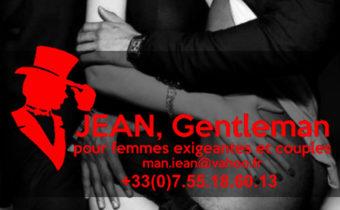 triolisme avec un escort boy à paris