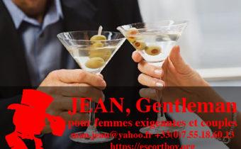 Un cocktail de plaisirs pour femmes